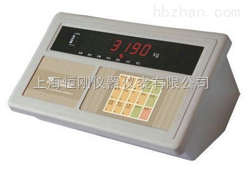 XK3190-A24J3地磅显示器