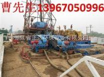 高效钻井泥浆处理设备