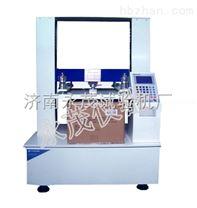 濟南永茂數顯紙箱壓力試驗機 中小型紙箱抗壓強度終身維修