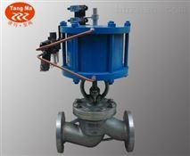 J641H鑄鋼氣動截止閥價格
