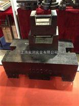 灰口铸铁2 5千克砝码-济南M1级铸铁砝码