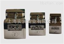 蓬莱10kg无磁砝码——M1不锈钢砝码
