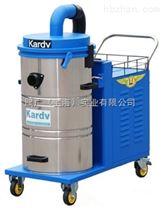 重庆凯德威大功率工业吸尘器粉尘专用吸尘器DL-4080