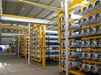 钢铁厂炼钢余热锅炉炉水处理系统
