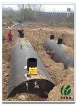 一体化养猪场污水处理设备 【碳钢材质】