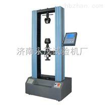 液晶顯示電子壓力試驗機/單臂式全自動壓力試驗機