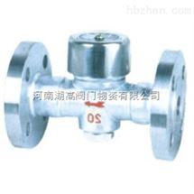 CS49H热动力式圆盘式疏水阀