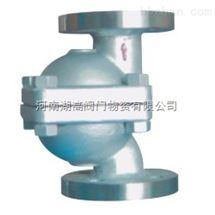 CS41H+3NL自由浮球式立式疏水阀