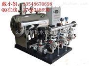 恒信-变频加压供水设备