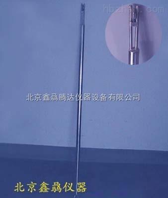 北京鑫骉遮板式皮托管