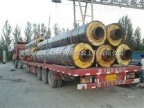 芜湖钢套钢保温钢管生产厂家