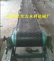 皮带式输送机价格、皮带式输送机结构特点