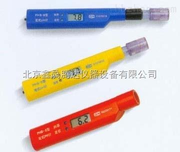 北京笔式PH计PHB-8205型产品用途