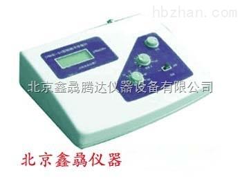 便携式数显钠离子浓度计DWS-51型