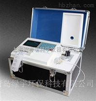 LY-2BX便攜式BOD快速測定儀