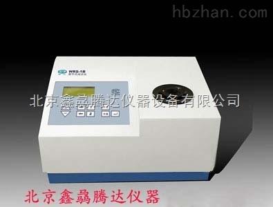 供应WRS-1B数字熔点仪使用说明