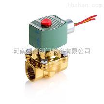8210先导式通用电磁阀