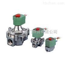 8040/8215直动式/先导式电磁阀