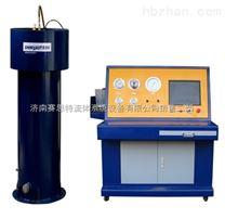 賽斯特氣瓶檢測線之外側法水壓試驗機