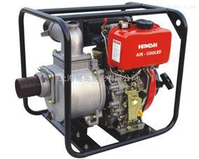 BYXCZ小型柴油机抽水泵