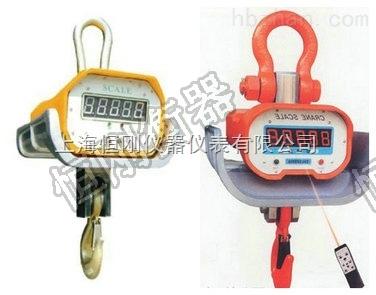 属加工二十顿电子吊磅秤