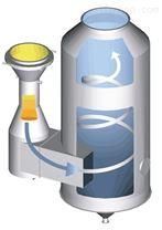 濕式旋流除塵器,濕式除塵器