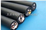 YC-3*50+1*16橡套软电缆
