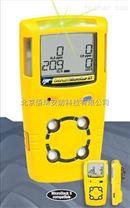 GasAlertMicroClip便攜式四合一氣體檢測儀