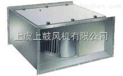 DXG-II-4.5低噪声矩形管道风机