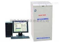 ZDHW-7000R型紅外掃描微機全自動量熱儀(立式)