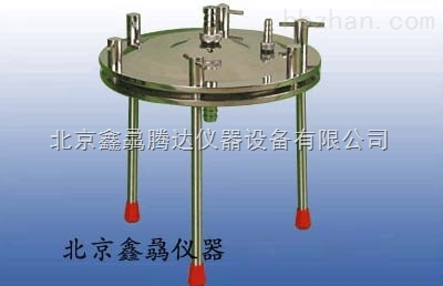 鑫骉供应双层单向板式过滤器SB-300型