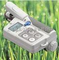 SPAD502叶绿素仪研究温照度对叶绿素含量影响