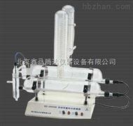 自动双重纯水蒸馏器SZ-2000B型