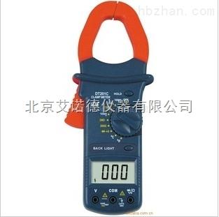 北京数字钳形电流表