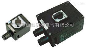 BZZ8050-63防爆防腐转换开关