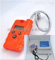 便攜式(NH3)氨氣報警儀