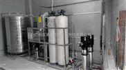 JH-RO1000L-1000L反渗透配紫外线及臭氧杀菌器纯水设备