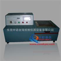 電器附件溫升試驗機ZY6045A溫升試驗機