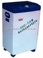 防腐五抽头循环水真空泵SHZ-95型