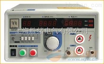 精密程控交|直流耐压测试仪