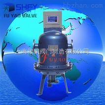 循環水綜合水處理器特點