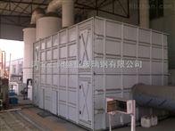 YHSJ出售有機廢氣凈化塔