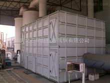 YHSJ出售有机废气净化塔