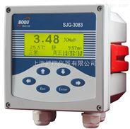 SJG-3083型工业在线硫酸浓度计