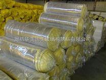 高效保溫離心玻璃棉卷氈廠家報價