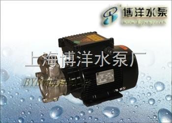 直联式气液混合泵