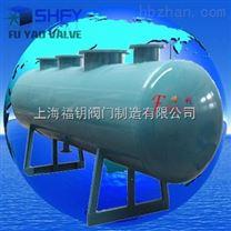 分水器-集水器-碳钢分集水器