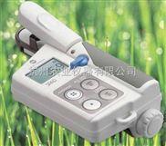 SPAD502叶绿素仪选择并联方式
