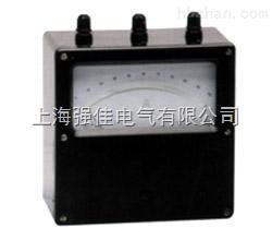 0.5级T19-A交直流安培表