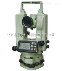 激光电子经纬仪LP210型